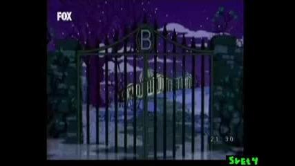 Семейство Симпсън 28.10.2012 Бг Аудио Цял Епизод Къщата на Ужасите 17