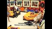 Сашка ревнува заради флиртовете на мъжа им с Елеонора - Big Brother Family [09.04.2010]