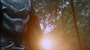 Хищникът : Тъмни векове - целият филм с Бг Субтитри # Хищник = Хищника 2015 Predator: Dark Ages - hd