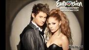 Песента спечелела Евровизия Ell & Nikki-running Scared (azerbaijan)
