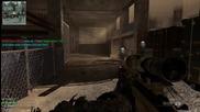 Bulgarian Call of Duty Modern Warfare 3 Gameplay epizod 1 chast 2