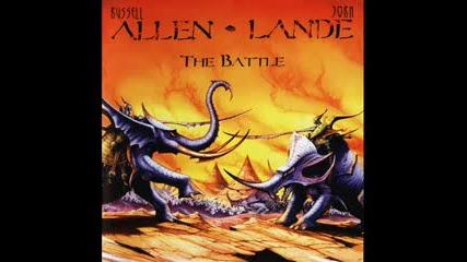 Jorn Lande & Russel Allen - Wish For A Miracle