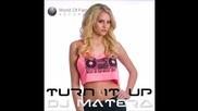 Dj Matera -turn It Up