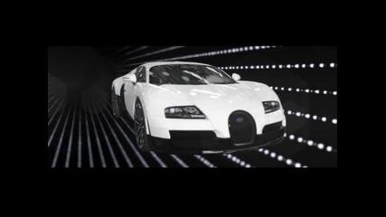 Печелене на Bugatti Veyron в най-новия Most Wanted