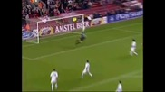 Amazing Goals from John Arne Riise