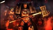 Warhammer 40k - Call To Arms - Manowar