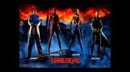 Daredevil Original Score The Necklace - Graeme Revell - 2003