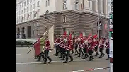 Парад - Знаменосци - 2