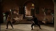 Arya Stark - Танцът