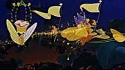 Палечка по приказката на Ханс Кристиян Андерсен - Анимация 1994 Бг Аудио
