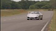 Стиг и Porsche 987 Boxster Spyder - Top Gear