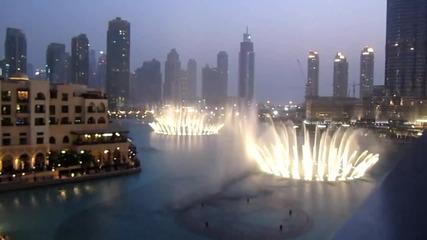 В Дубай почетоха подобаващо паметта на Уитни Хюстън