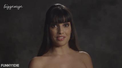 Пет причини порнозвездите да мразят филма Петдесет нюанса сиво
