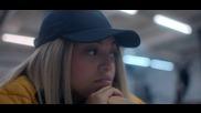 Little Simz - Proud of Me (feat. Little Simz) (Оfficial video)