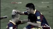 David Villa - Welcome to Liverpool Fc - Anfield 2011-2012 - muzaferko