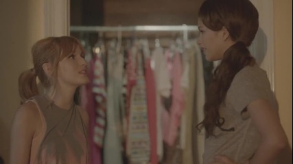 Примиера - Zendaya and Bella Thorne - Fashion Is My Kryptonite