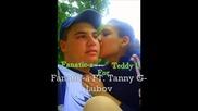 Fanatica Ft. Tanny G-lubov