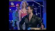 Music Idol 2 - Латино Концерт - Ясен