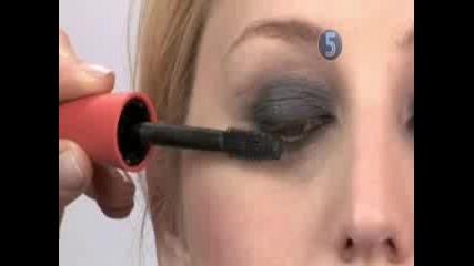 How to create a smoky eye effect