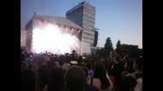 Koncert Na Slavi Trifonov 2012 v Pernik