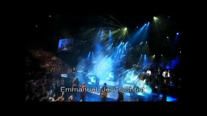 Hillsong - Emmanuel - With Subtitles Lyrics - Youtube