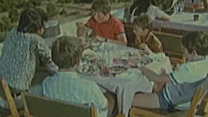 С деца на море (1972)