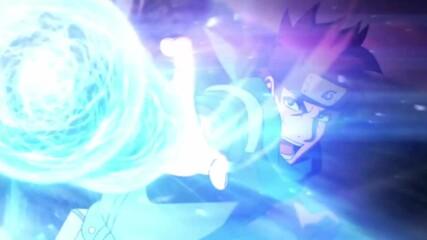 Boruto - Naruto Next Generations - 187 [вградени български субтитри]