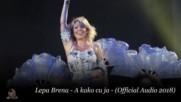 Lepa Brena - 2018 - A kako cu ja - превод