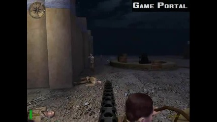 Medal Of Honor Ailled Assault - Part 2