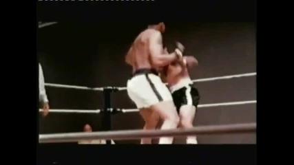 Rocky Marciano Vs Muhammad Ali The Super Fight