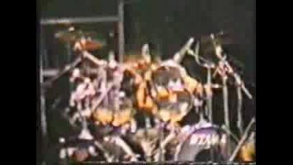 Samael - The Dark (Live 1992)
