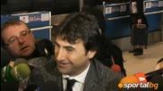 И Любо Пенев присъстваше на боя, казва Калоян Стоянов