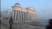 AMADEUS BAND-SKOPJE METROPOLIS ARENA 21.12.2013