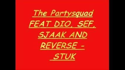 * - - Remix - - * STUK!!