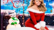 Mariah Carey - O Little Town of Bethlehem / Little Drummer Boy ( Medley ) ( Audio )