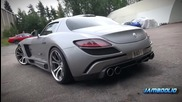 Fab Design Mercedes Sls Gullstream