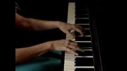 Valentina Lisitsa ( Chopin 24 Etudes Dvd track) Op. 10 No. 4