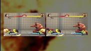 Gt Review- Ultra Street Fighter 4