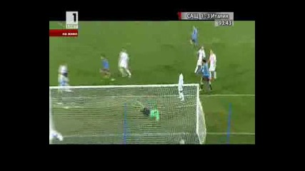 Сащ 1 - 3 Италия Rossi