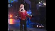 Нелина - Мираж е любовта(live) - By Planetcho