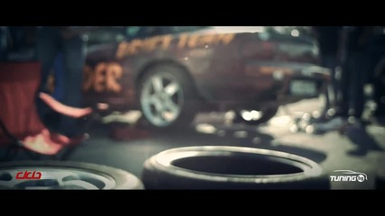 Drift Day 2012 Trailer by Tuning.bg