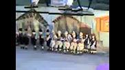 Куклен Театър На Центъра На Пловдив