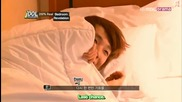 [ Eng Sub ] Mblaq Idol Manager Ep2 Част 1/3