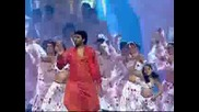 Iifa 2007 - Abhishek Bachchan