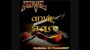 Anvil - Stolen