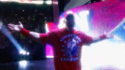 John Cena 2011 Theme Song