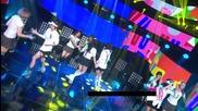 (hd) She'z - U U ~ Music Core (06.10.2012)