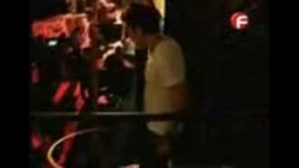 Como Ama Una Mujer епизод 5, 2007, Fin