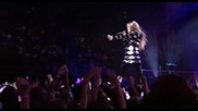 Hannah Montana & Miley Syrus concert The best of boths worldчаст 1
