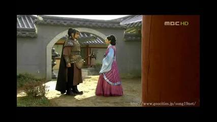 In Sooni - Heaven, please ( Jumong Ost )